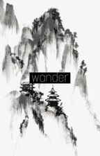 wander [ hyunlix ] by SkylerMaknae