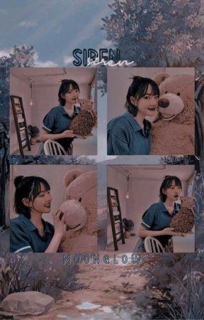 SIREN 妖妇【 soloist 】 by moonqlow