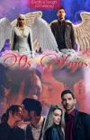 Os Anjos | Lucifer Fanfic cover