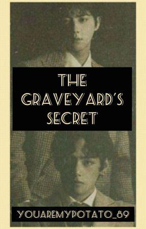 The Graveyard's Secret (Taejin mini-fic) by YouAreMyPotato_89