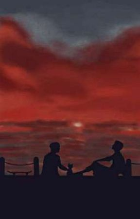 Love story in Chongqing by Hara1805