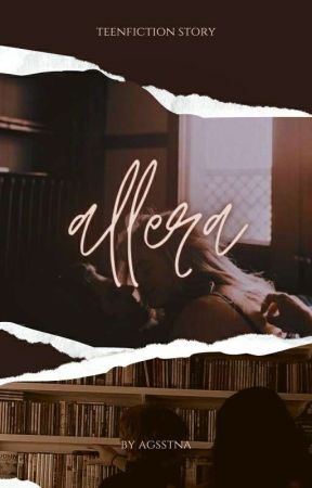 ALLERA [Hiatus] by tkk4agx_