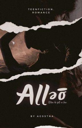 ALLERA [Revisi] by agsstna_