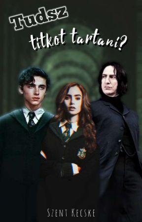 Sabrina Denem-Dursley szokatlan élete by SzentKecske