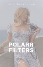 Polarr filters  by Ellishevaaa