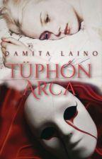 Tüphón arca - Fantom fanfiction by misztblu