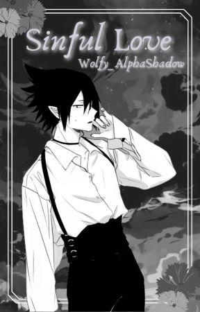 Sinful Love   Tamaki Amajiki x Tu   MHA/BNHA (18+) by Wolfy_AlphaShadow
