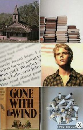 The Outsiders Fanfic by fhjutfvdd