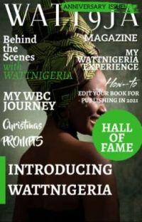 WATT9JA MAGAZINE   JAN 2021  cover