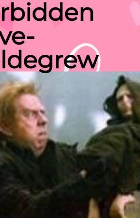 Forbidden Love- Voldegrew by lupinhashadenough