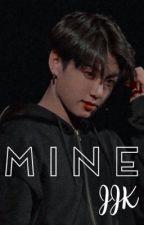 MINE || YANDERE JJK X READER by kpop_multistan27