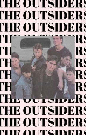 《The Outsiders Preferences and Imagines》 by Flor1128