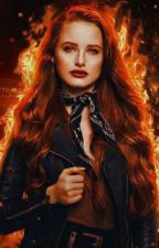 The princess of the underworld - descendants by SabrinaSnapeMalfoy