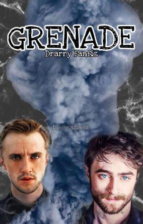 Grenade - Drarry by easiwer