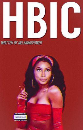 HBIC by melaninispower