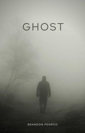 Ghost by brando600