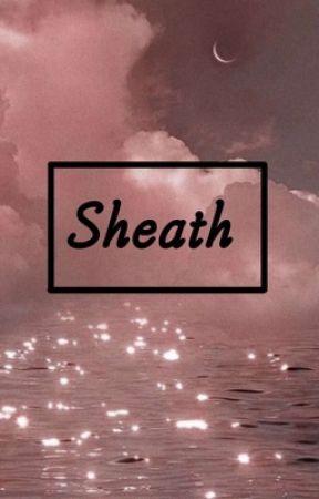 Sheath (Technoblade x Reader) by Jjeve12