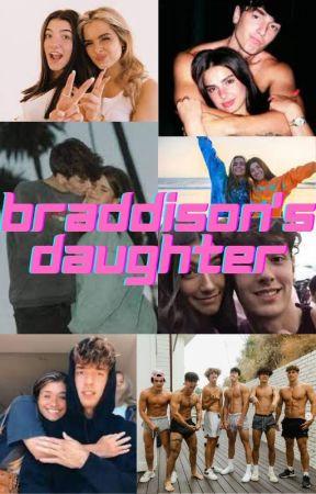 Braddisons daughter by Prettybuterfly07