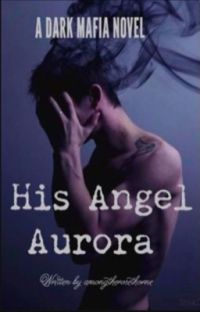 His Angel Aurora cover