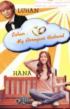Luhan, My Arrogant Husband cover