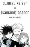 Jujutsu Kaisen x (Kamado) reader cover