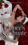The Prince's Soulmate   ✔ cover