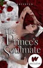 The Prince's Soulmate | ✔ by XclusivelyA