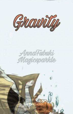 Gravity - English Version by Magicsparklespirit
