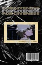 許し||Forgiveness || Bakugou x Bully OC by dustyfanwastaken