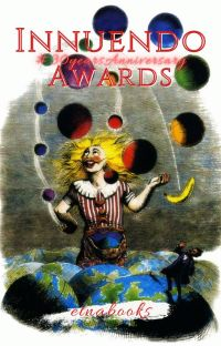 Innuendo #30YearsAnniversary Awards cover