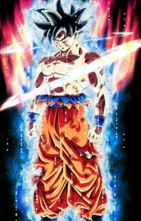 Un Nuevo Ser (Goku x Harem) by saiyan_fics