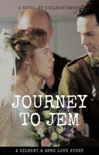 JOURNEY TO JEM ↠︎ shirbert/gilbert + anne by girlmeetsmars