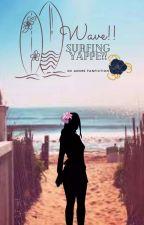 WAVE!!: Let's Go Surfing! Fanfiction (OC) by AbbieGabbie12