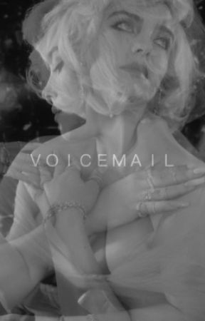 voicemail   b.e by antisocialeilish