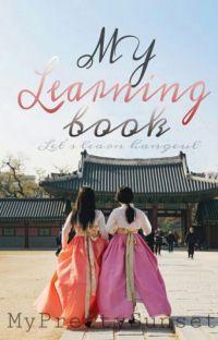 Learn Korean Book 2 cover