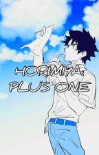 Horimiya: Plus One (Male Reader) by StardustMaster