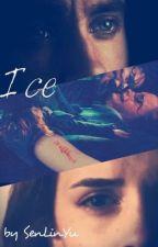 Ice by SenLinYu