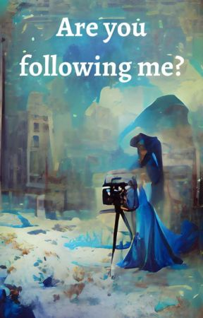 Are you following me? by hllnz_since93