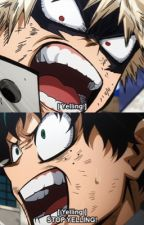 Screw You Kacchan by Passing_Ghost_Friend