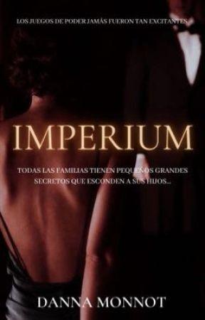 Imperium  by DannaMonnot