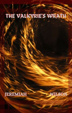 The Eternal War: The Valkyrie's Wrath by Eternalautumnfire