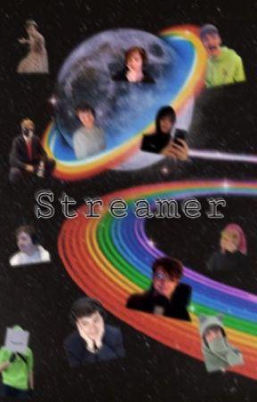 Streamer by BeGayAndCommitArson