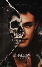 SHALLOW GRAVE ( leo valdez ) by -windwillows