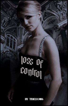 Loss of Control -- The Originals/Heroes of Olympus by TriciaM06