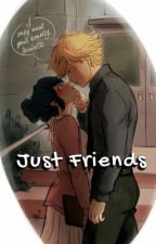 Just Friends by showmethebooks