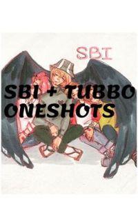 SBI+Tubbo Oneshots cover