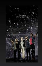 I Promise (Narry/One Direction) by Lovey_Narry