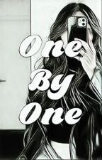 ONE BY ONE (Josh Richards) by joshsoftish