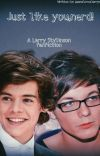 Just like you, nerd! L.S cover