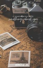 Something About You | Rewriting  by meen_arh